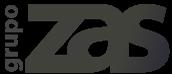Logo Grupo ZAS