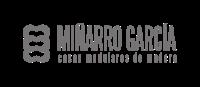 Logo Miñarro y García