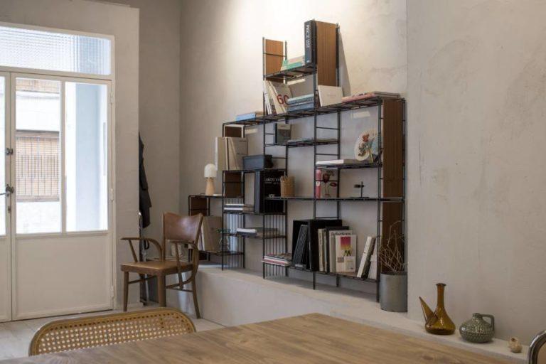 Espacio La Cabinet