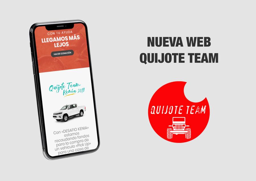 Quijote Team
